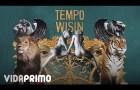Tempo & Wisin – Pegate A La Pared (Official Audio) #Reggaeton @TempoOfficialTwitter @Wisin @DjTito #Cacoteo @Cacoteo