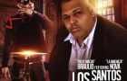 Braulio El Truck Macar & Nova La Amenaza Estrenan (Los Santos Me Dicen) Este Mes