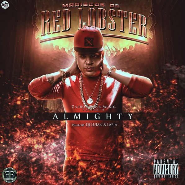 Almighty - Mariscos De Red Lobster