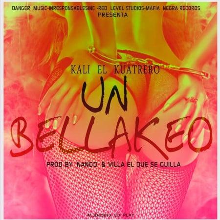 Bellakeo Kali El Kuatrero