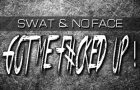 SWAT & No Face – Got Me Fucked Up! #Trap #Hiphop #Rap #Cacoteo @Cacoteo Now On Itunes Spotify GooglePlay & More