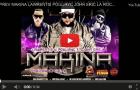 Lawrentis & Pouliryc Ft John Eric – Makina (Prod By DJ Gub-B) (Preview)
