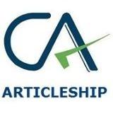 CA Articleship transfer