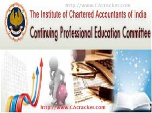 cpe credit information