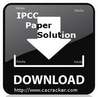 download ipcc paper solution