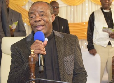 Pastor Emmanuel Olusegun Medaiyese is 75 – Hurray!!!