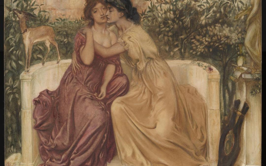 Le Salon des Dames – TO QUEER OR NOT TO QUEER