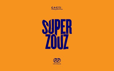 Super zouz – Makeda Saba