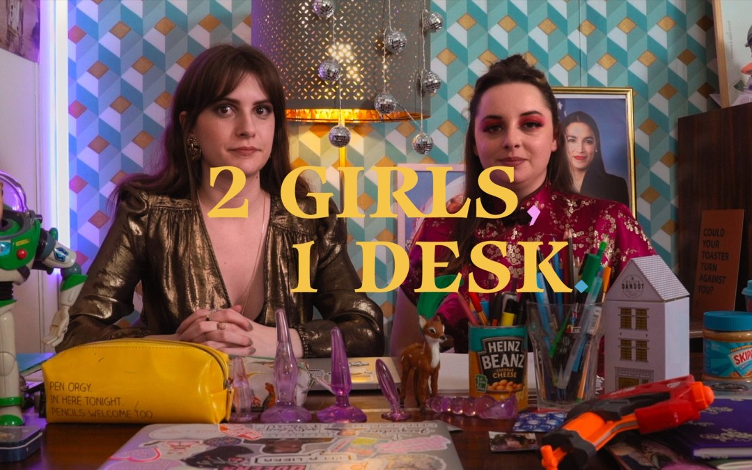 2 Girls, 1 Desk – Saison 1
