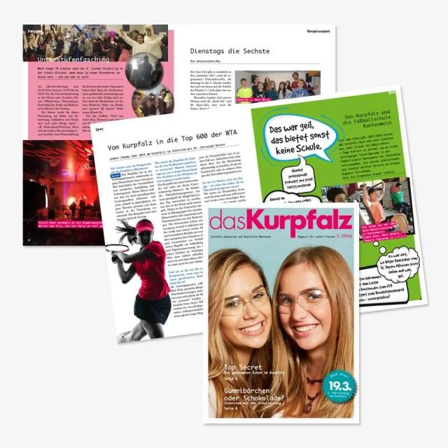 dasKurpfalz: Magazin