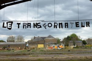 """""""Journées européennes du Patrimoine"""" au Transformateur @ Le Transformateur"""