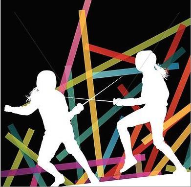 Reprise des cours d'épée @ Gymnase Henri Matisse