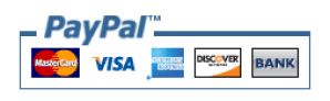 Cactus Game Design Accepts Visa Mastercard Discover Amex by Paypal