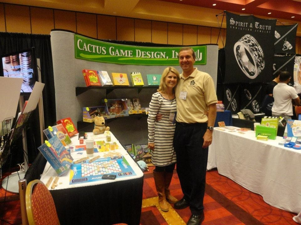 publisher christian board games_cactus game design inc