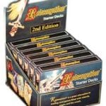 Redemption Starter Decks 2nd Edition