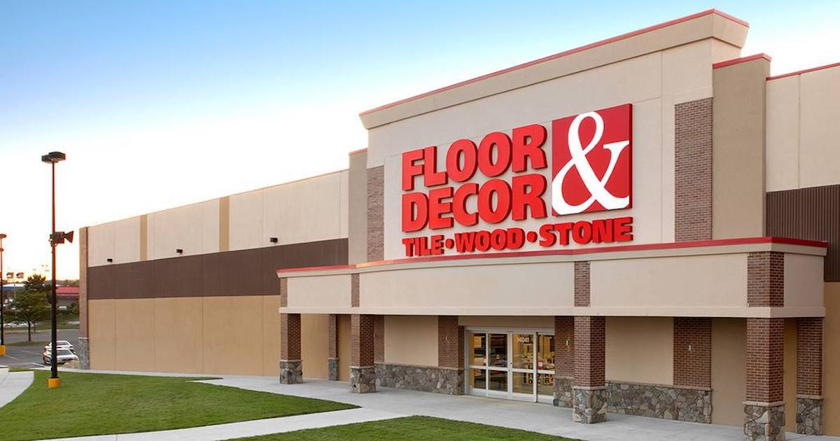 Floor  Dcor is opening in La Quinta in the old Sams