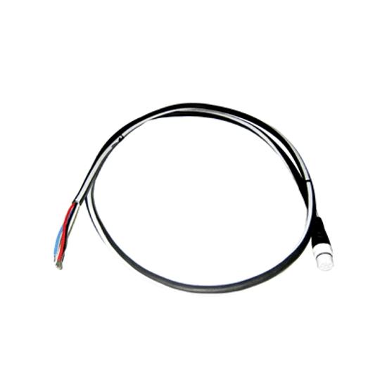 Garmin Power Cable / Nmea 0183 / Hailer (010-11219-00)