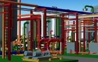 3D Piping Design Software