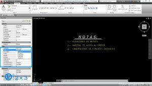 Como Dar Formato a Tus Textos de AutoCAD