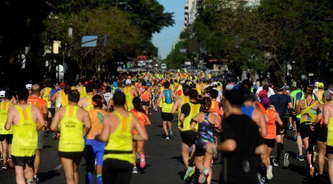 Maratón de Buenos Aires, todo para ver