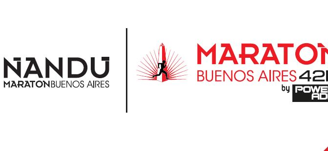 Maratón 42K Ciudad de Buenos Aires – Camp. Sudamericano – CABA