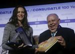 Histórica celebración en Buenos Aires: primer siglo de Consudatle 4