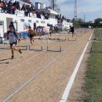 Fiesta Atlética en San Guillermo 40
