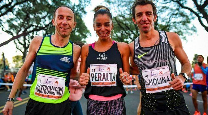 La CADA designó su equipo para el maratón