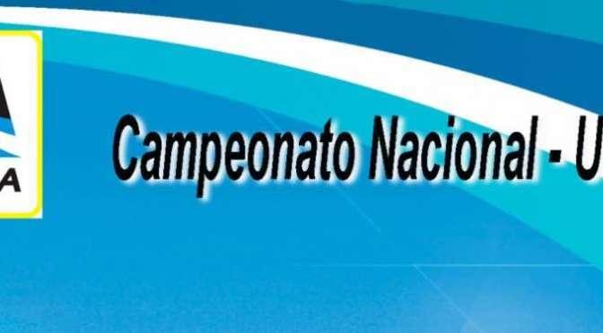 52° Campeonato Nacional U18 – CENARD