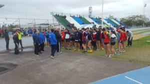 Velocidad y Resistencia Gano la Copa U-18 en el Chaco 62