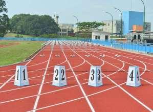 CADA Atletismo 10