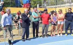 Programa de Desarrollo Atletico en Entre Ríos 2-