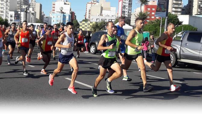 Nuevo triunfo de Marcos Julián Molina, ahora en Mar del Plata 1