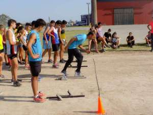 CADA Atletismo 12