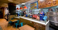 Interior Design Pizza Shop | Joy Studio Design Gallery ...