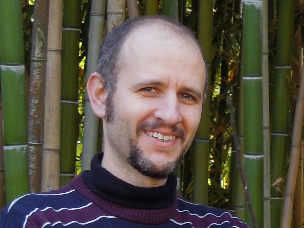 Fabrizio Bonatt