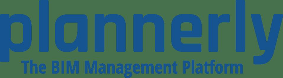Plannerly-The-BIM-Management-Platform-Logo