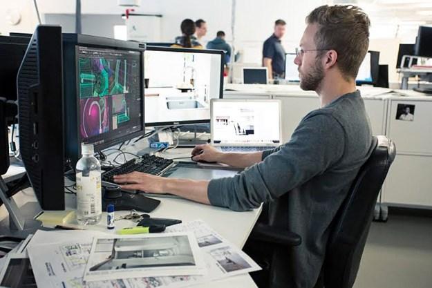 Ikea CAD Technician