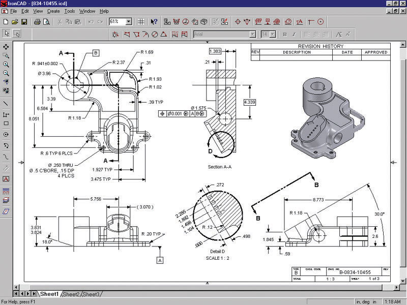 20+ Fantastic Ideas Iso Technical Drawing Standards Pdf