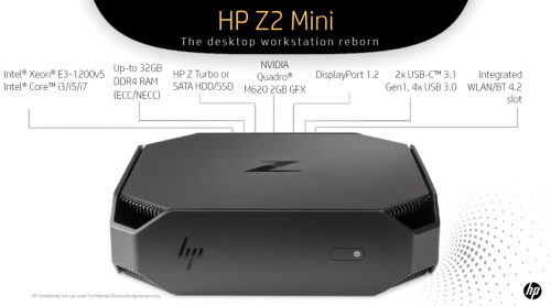 small resolution of new hp z2 mini world s smallest professional grade workstation