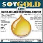 Soygold
