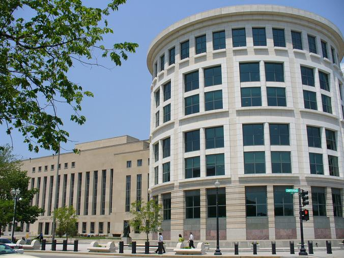 US Court of Appeals  DC Circuit  Home