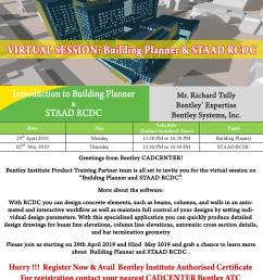 session on building planner staad rcdc [ 1594 x 2362 Pixel ]