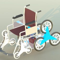 Wheelchair Design Upholstered Chairs Target Cad And 3d Modeling Recap Crowd