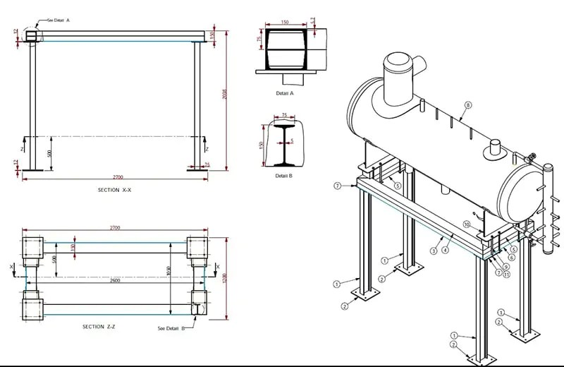 The Basics of Patent Drawings for New Inventions or