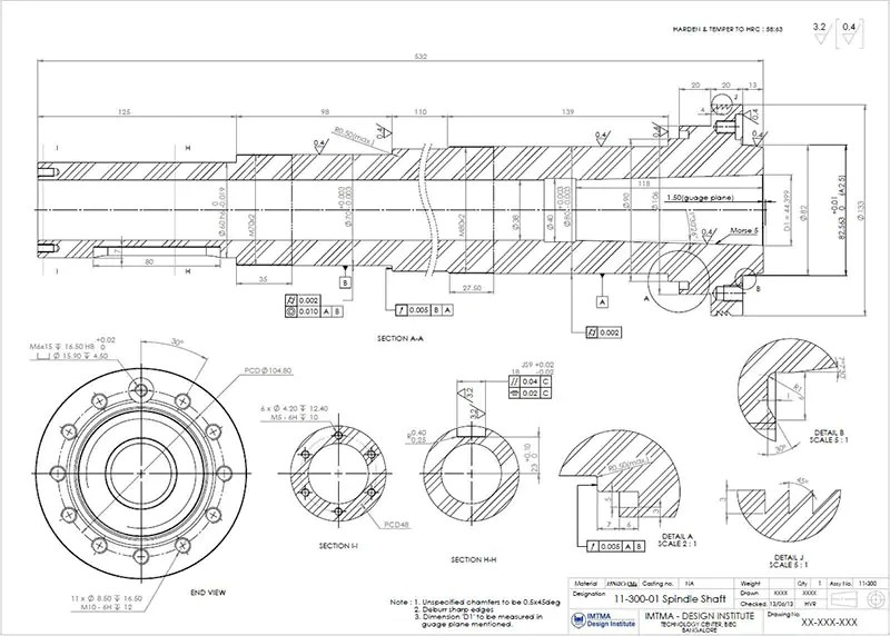 Understanding CAD Services: From 2D Drafting to 3D
