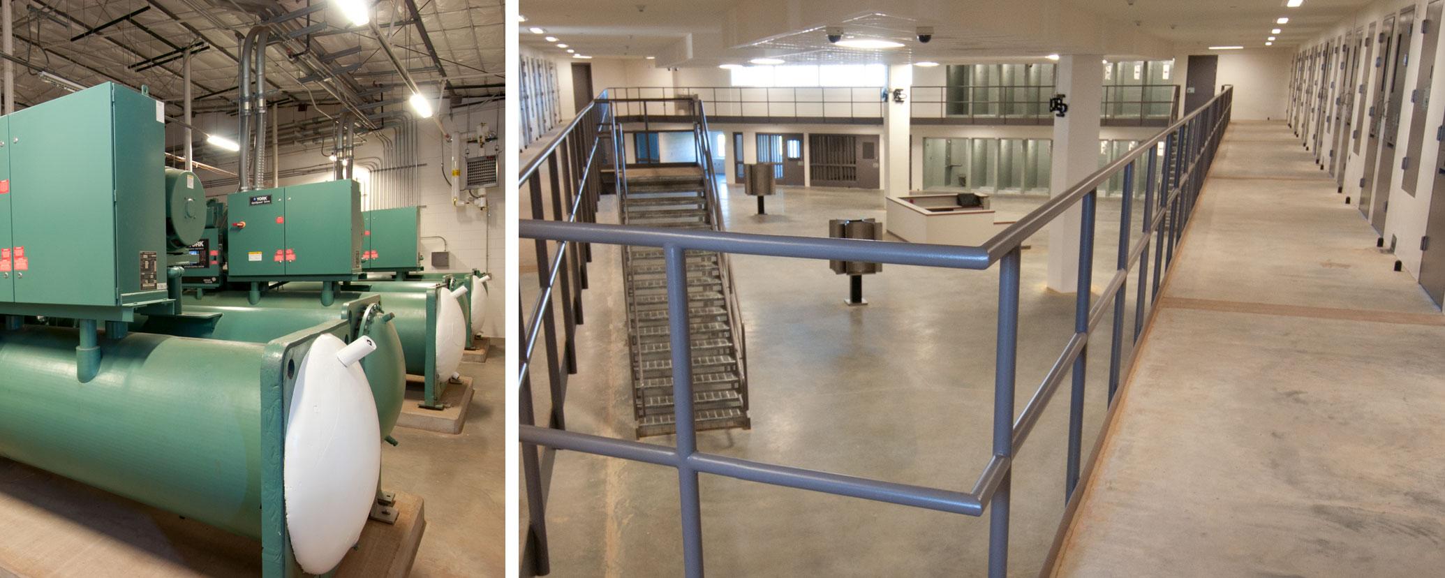 Federal Correctional Institution Aliceville AL  Caddell