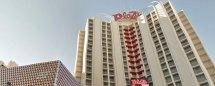 Plaza Hotel & Casinolas Vegas Nevada - Caddell