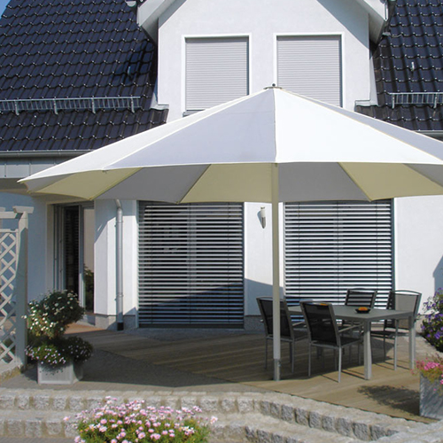 classic large outdoor patio umbrellas