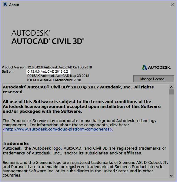 2 5 Crack License For Civil 3d - shineherb